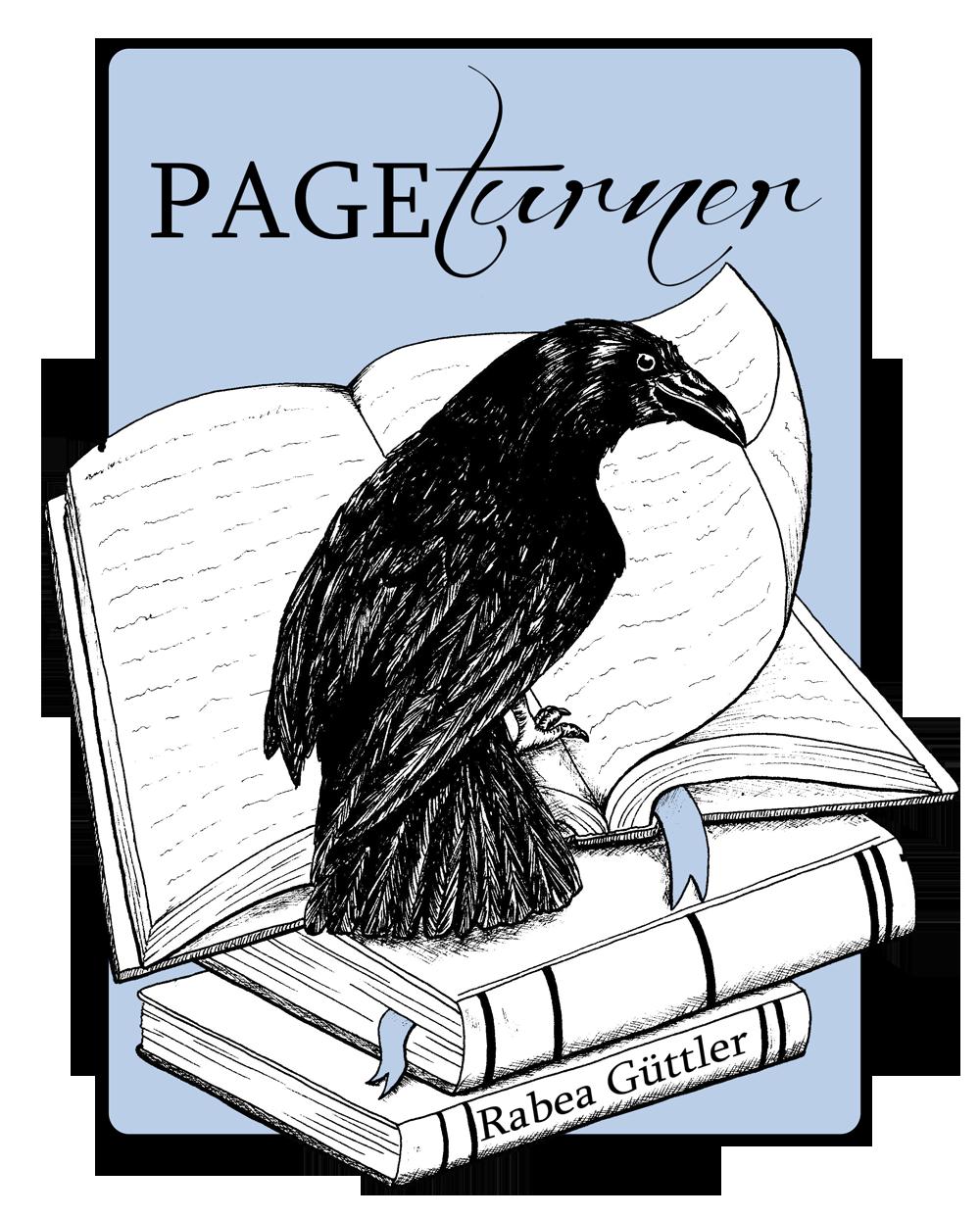 Logo von Der PAGEturner